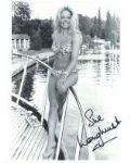 Sue Longhurst Hammer Horror Star # 12